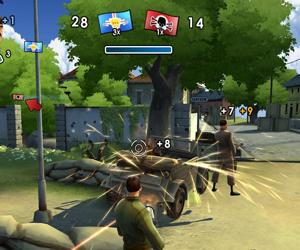 Battlefield Heroes gratis