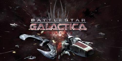 actionspiel Battlestar Galactica