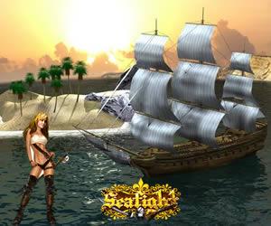 Seafight spielen