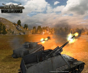 World of Tanks gratis