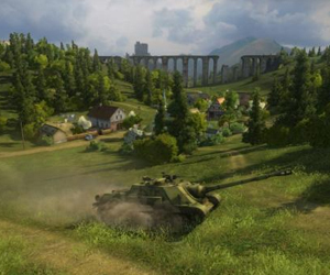 World of Tanks kostenlos