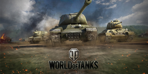 actionspiel World of Tanks
