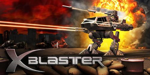 actionspiel XBlaster